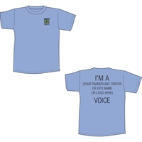 Picture of I'm A Voice T-Shirt