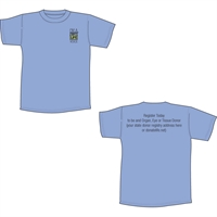 Picture of Register Today T-Shirt