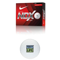 Picture of Nike Golf Balls