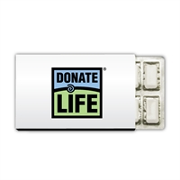 Picture of Gum Pack- Donate Life