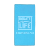 Picture of Donate Life Towel