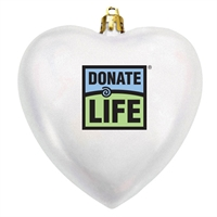Picture of Donate Life Ornament