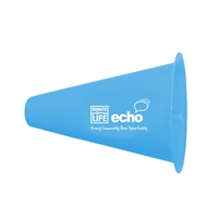 "Picture of 8"" Rally Megaphone"