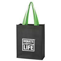 Picture of Non-Woven Mini Tote Bag