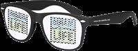 Picture of Retro Specs
