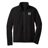 Picture of Micro Fleece Full Zip Jacket