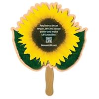 Picture of NDLM 2016 Sunflower Fan