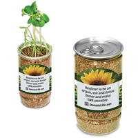 Picture of NDLM 2016  Sunflower in a Can