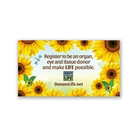 Picture of NDLM 2016 Business Card Magnet