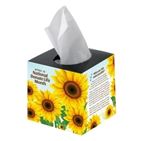 Picture of NDLM 2016 Tissue Box