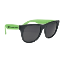 Picture of NDLM 2016 Rubberized Sunglasses