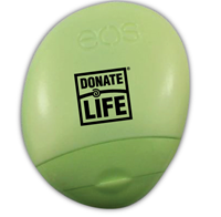 Picture of EOS Hand Lotion- Cucumber