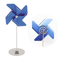 Picture of Pinwheel Note Holder