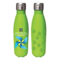 Picture of NDLM 2017 17 oz Double Wall Stainless Water Bottle