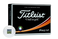 Picture of Titleist Pro V1