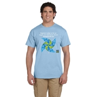 Picture of NDLM 2017 Pinwheel T-shirt