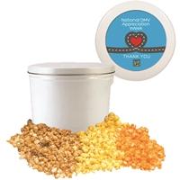 Picture of 2 Gallon Popcorn Tin