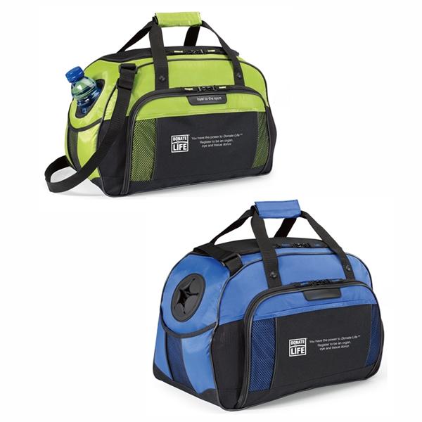 Picture of Ultimate Sport Bag - Bulk
