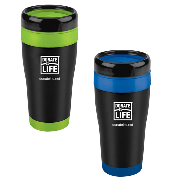 Picture of Stainless Travel Tumbler