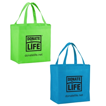 Picture of Budget Non Woven Shopper Tote