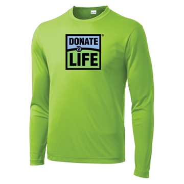 Picture of Men's Long Sleeve Tee