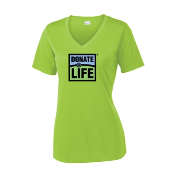 Picture of Ladies' Short Sleeve Tee