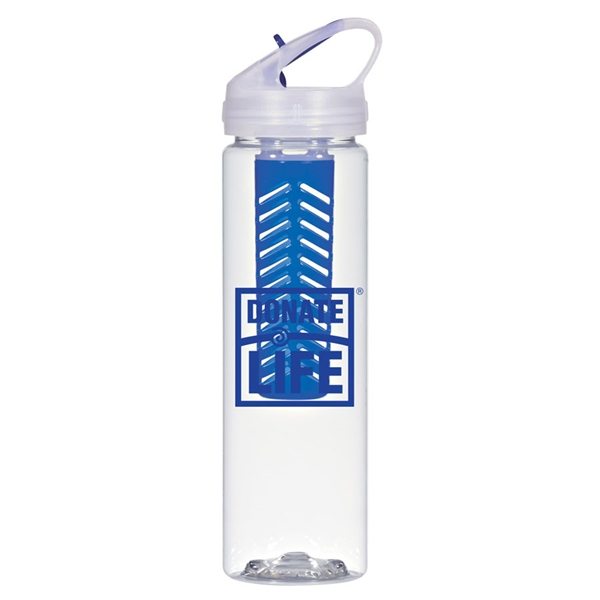 Picture of 25 oz. Fruit Fusion Bottle