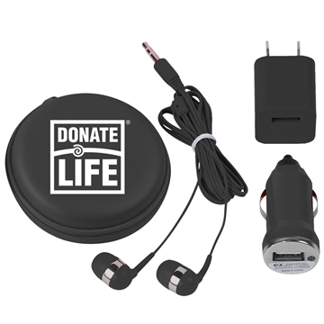 Picture of 3-in-1  Travel Kit