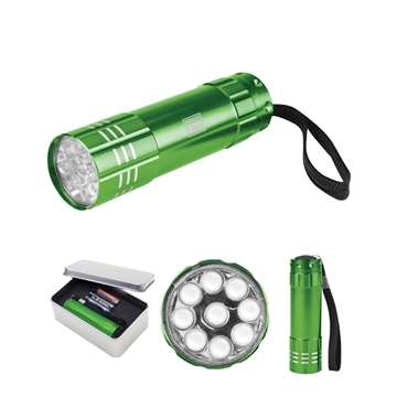 Picture of Renegade Aluminum Flashlight
