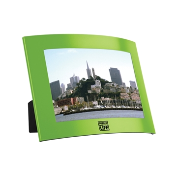 "Picture of 4"" x 6"" Curve Photo Frame"