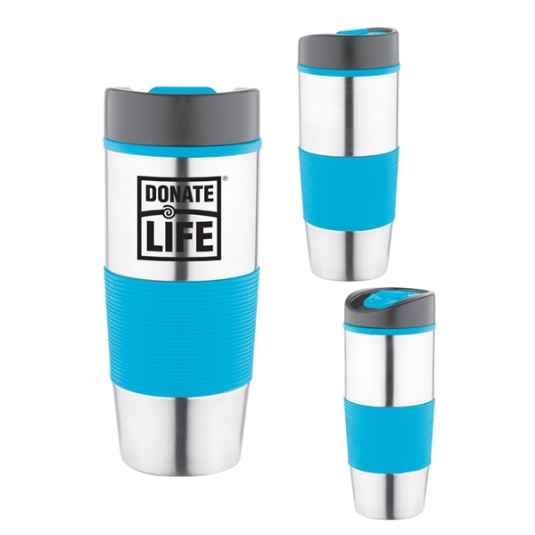 Picture of Ventura Double Wall Tumbler