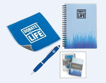 Picture of Soundwave Desktop Gift Set