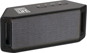 Picture of Lumi Light Up Bluetooth Speaker