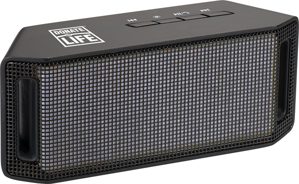 Picture of Lumi Light Up Bluetooth Speaker