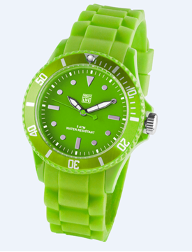 Picture of Infinity Analog Watch