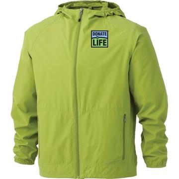 Picture of Men's Packable Jacket