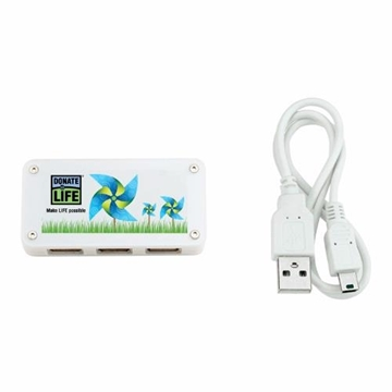 Picture of 4-Port USB Hub
