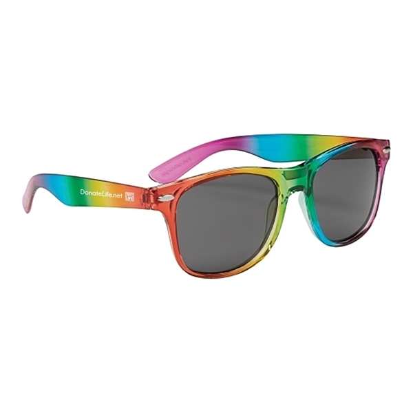 Picture of Rainbow Sunglasses