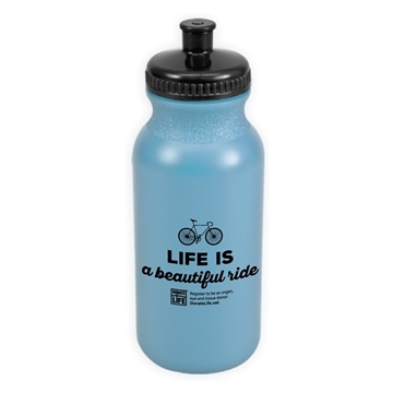 Picture of NDLM 20 oz. Bike Bottle