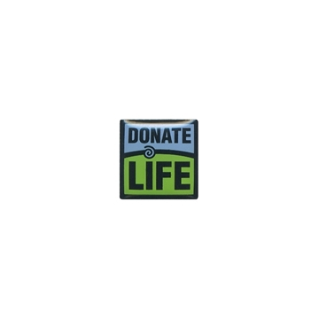 "Picture of Lapel Pins  - Donate Life 1/2""- 100/pk"