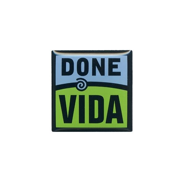 Picture of Lapel Pins - Done Vida - 100/pk