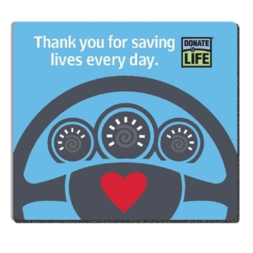 Picture of DMV Appreciation Mousepad