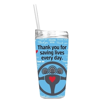 Picture of DMV Appreciation Tritan Tumbler