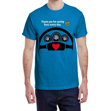 Picture of DMV Appreciation T-shirt