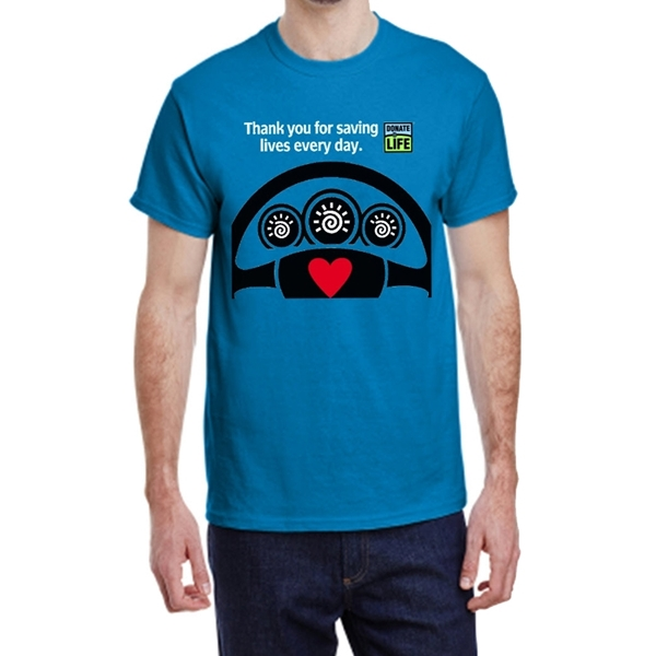 Picture of DMV Appreciation T-shirt