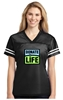 Picture of Donate Life Jersey -  Ladies'