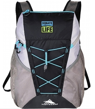 Picture of High Sierra Pack-n-Go 18L Backpack