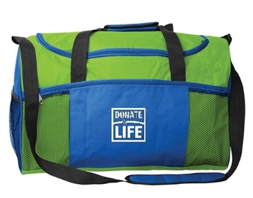Picture of Sports Duffel Bag