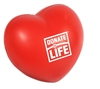 Picture of Heart-Shaped Stress Reliever
