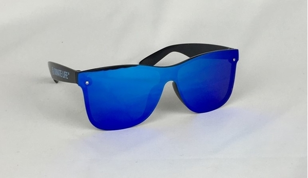 Picture of Reflective Sunglasses